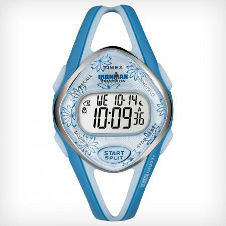 Timex Ironman Sleek 50-Lap