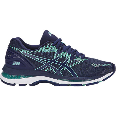 Asics Gel Nimbus 20 Women's Shoes