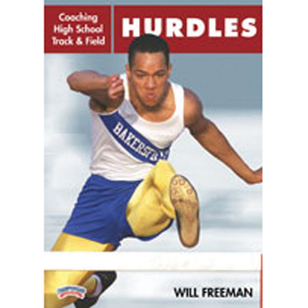 Coaching High School T&F: Hurdles