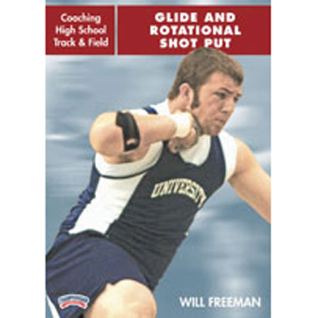 Coaching High School T&F: Shop Put