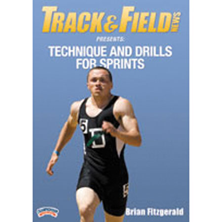 Technique & Drills: Sprints