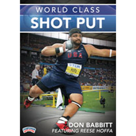 World Class Shot Put