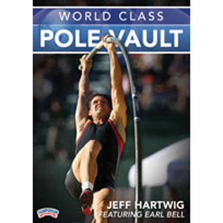World Class Pole Vault