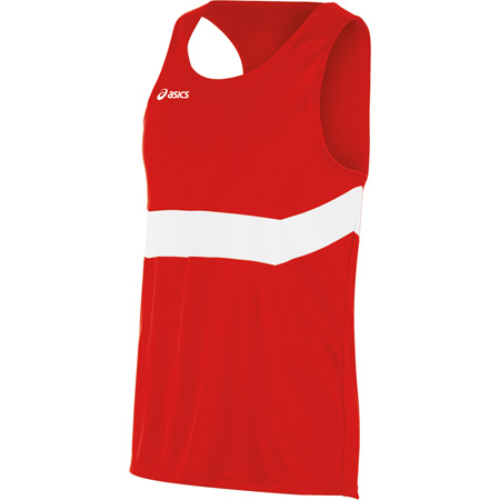 Asics Break Through Men's Singlet