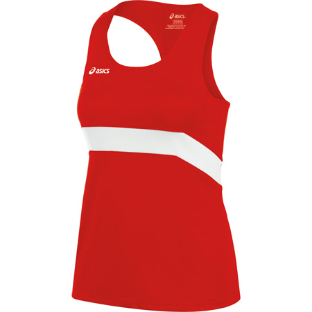 Asics Women's Break Through Singlet