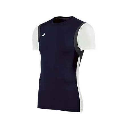 Asics Enduro Short Sleeve Top