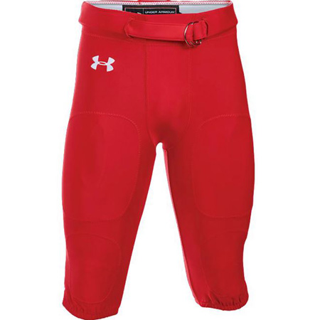 UA Power I Youth Football Pant