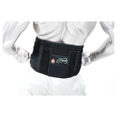 Back Ice Wrap S/M