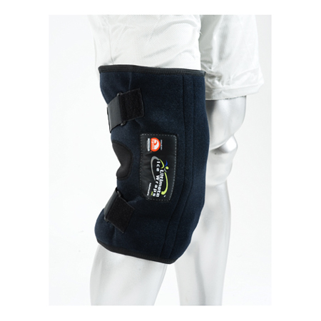 Knee Ice Wrap S/M