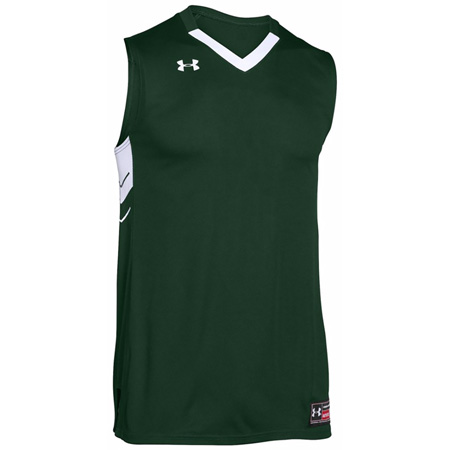 UA Crunch Time Youth Jersey