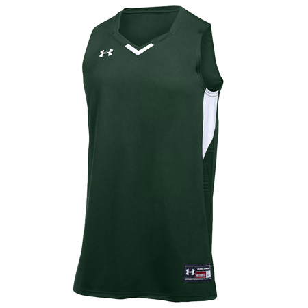 UA Fury Men's Basketball Jersey