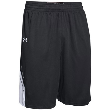 UA Crunch Time Men's Basketball Short
