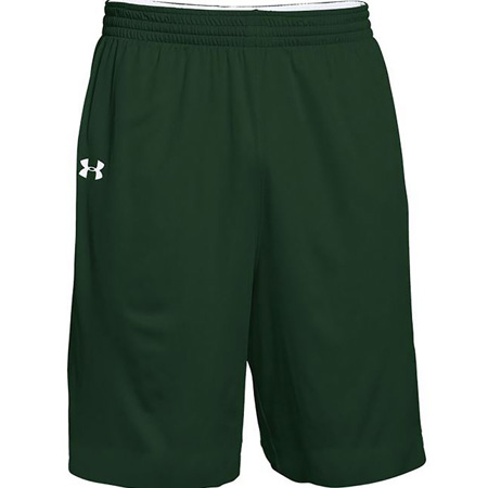 UA Drop Step Reversible Men's Short