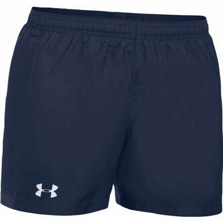 UA Kick Women's 4 Short
