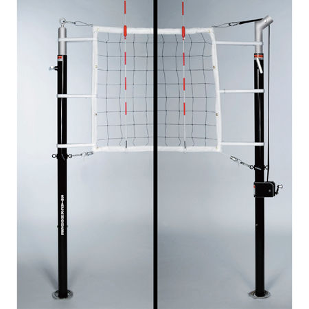 3 Aluminum Power VB System