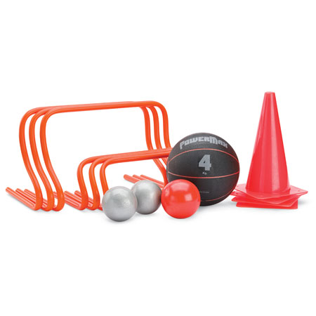 Gill WTC Boy's Shot Put Training Pack