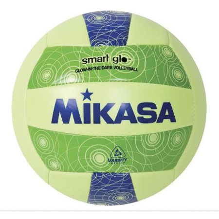 Mikasa Smart-Glo Volleyball