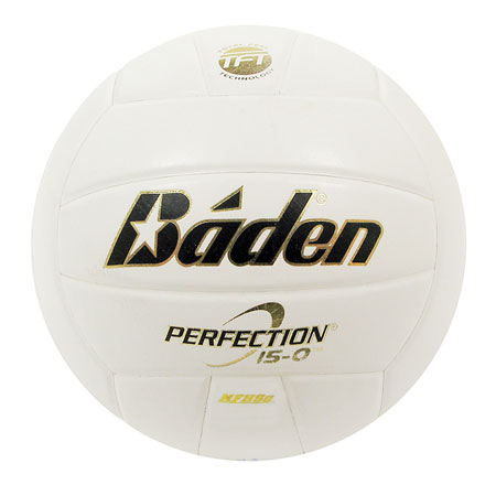 Baden Perfection Series (White) -01