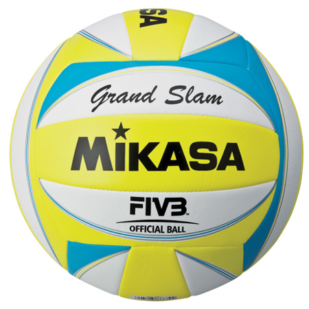 Mikasa Grand Slam Beach Volleyball