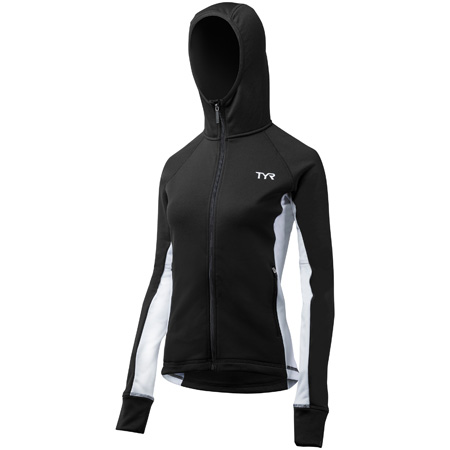 Tyr Alliance Victory Wmns Warm Up Jacket