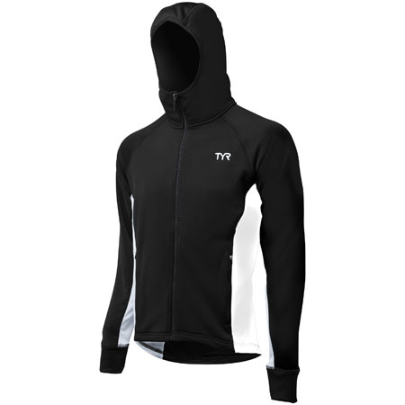 Tyr Male Warm Up Jacket
