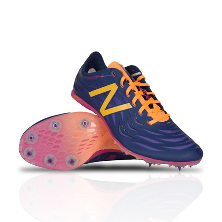 New Balance MD800v4 Women's Track Spikes