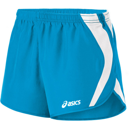 Asics Squad Split Short