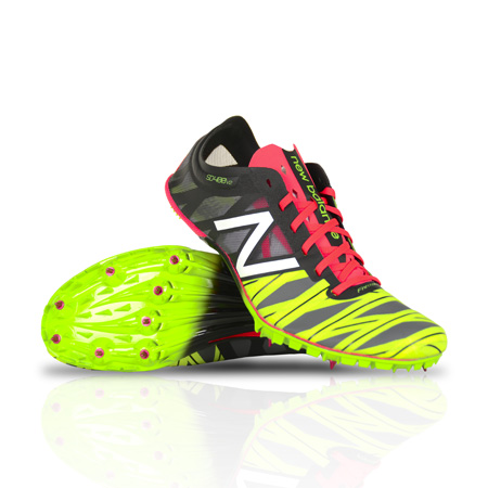 NB SD400v2 Women's Spikes