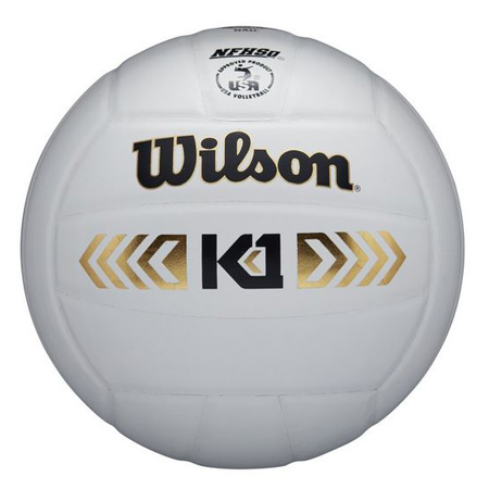 Wilson K1 Gold Volleyball