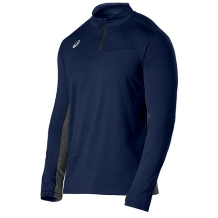 Asics Team Classic Men's 1/2 Zip