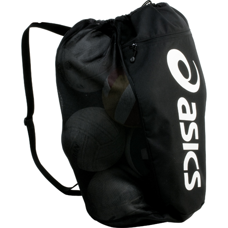 Asics Ball Bag (Black)